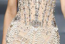 clothing embellishment / by kathleen desimone