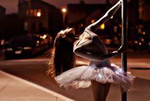 Pole Dancing Photography