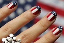 Patriotic Fashion