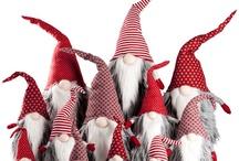 trolls- gnomes