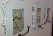 Detalles objetos decorativos
