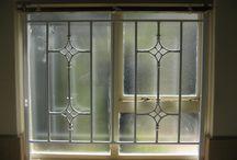 Windows bars