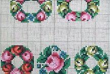 cross stitch - berliner