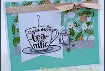 CTMH - Tea-rriffic
