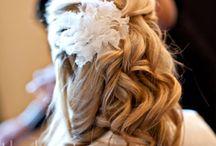 Bridal party's / by Christy Benincasa
