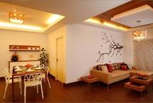 Apartment Interiors, BTM Layout