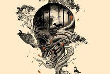 Diseño del cráneo