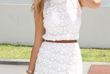 I LOVE DRESS! / Fashion