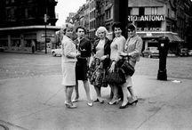 1960s Paris