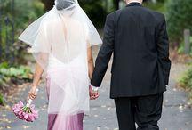 Jurken, jurken, jurken! / Bruidsjurken!