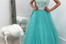 My future Prom dress