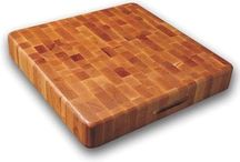Kitchen & Dining - Cutting Boards