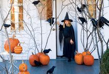 Halloween / All things related to October 31st. / by Dillonsgirl