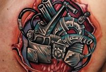 biomechanical heart
