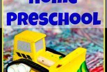 homeschool ideas / by Rachael Morris