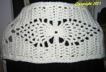 Crochet - shawls / These are tried and true patterns for shawls.