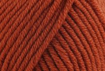 Front Wool Colours