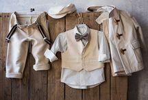 Βαπτιστικά ρούχα Baby U Rock!
