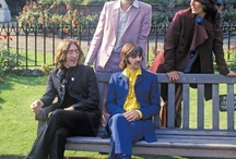 The band, the myth, the legends... The Beatles!