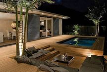 spa/piscina