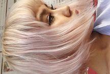 cabelo //