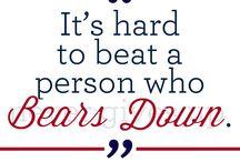 #beardown
