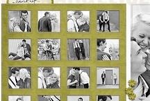Scrapbooking Weddings