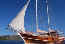 LORD OF BLUE / #gulet, #yacht, #bluevoyage, #yachtcharter, www.cnlyacht.com