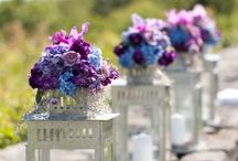 Centerpieces / Decor for Parties and Weddings