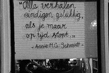 Dutch Wisdoms