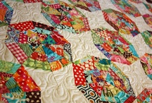 Quilting / Titbits to tickle my fancy!