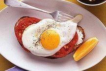 food {breakfast}