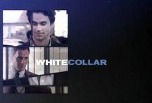 White Collar on NBC