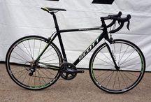 Scott Bikes  / Scott Bikes