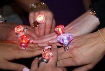 Bachelorette Party Ideas / by Katherine McDaniels