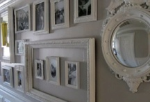 Picture Frames / by Angie Parrish