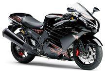 zx14r Kawasaki Ninja