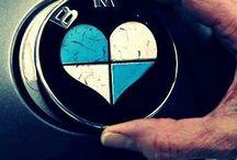 BMW / *car crash* (^_^)/