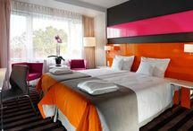 BEST WESTERN PREMIER Hotel Forum Katowice / Kolejna propozycja sieci BEST WESTERN to Hotel Forum w Katowicach. Osoby odwiedzające stolicę Górnego Śląska powinny wziąć pod uwagę tą ofertę.