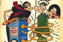 Popeye / It's all about Popeye