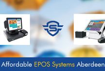 Affordable EPOS Systems Aberdeen