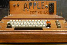 Technika i technologia / Wszystko kręci się wokół technologii