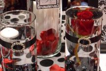 Black,White & Red Idea / by Isabella Rodriguez