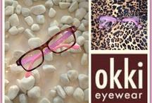 OKKI eyewear