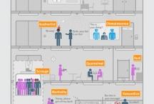 Infografico / by Mary Di Branchi