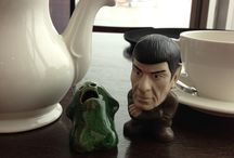 Spock and Bobs round the world adventure