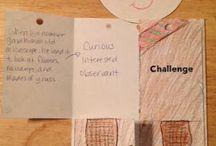 Language Arts activities / by Jennifer Bajarin