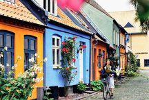 PLACES - Denmark