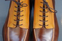 Chaussures pour homme luxe