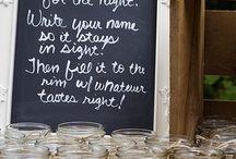 cindys wedding ideas